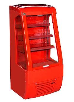 Odprti hladilnik HP 65 O