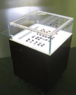 Vitrina za praline LaPralina DIAMOND 2