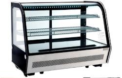 Namizna hladilna vitrina  RTW 160