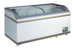 Zamrzovalna skrinja za prodajalne XS 601
